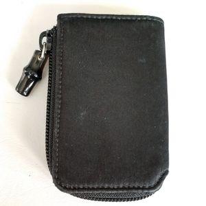 Gucci Zip-around Key Wallet